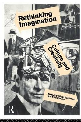 Rethinking Imagination (Paperback)
