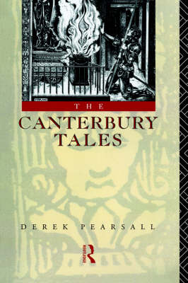 The Canterbury Tales (Paperback)