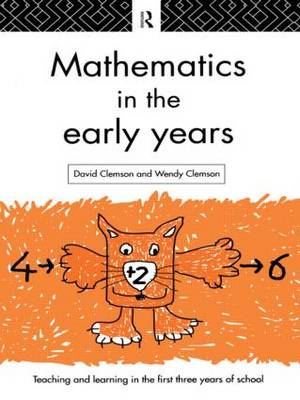 Mathematics in the Early Years (Paperback)