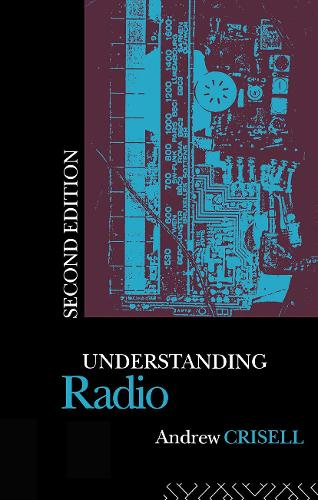 Understanding Radio - Studies in Culture and Communication (Paperback)