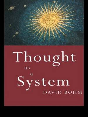 Thought as a System - Key Ideas (Paperback)