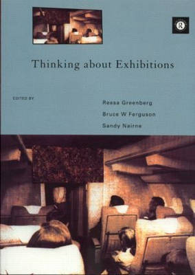 Thinking About Exhibitions (Paperback)