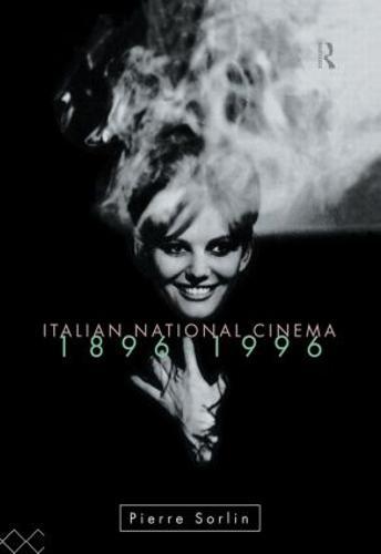 Italian National Cinema - National Cinemas (Hardback)