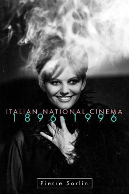 Italian National Cinema - National Cinemas (Paperback)