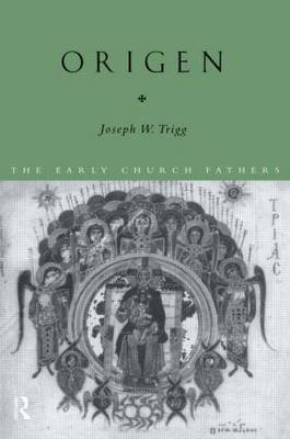 Origen - The Early Church Fathers (Paperback)