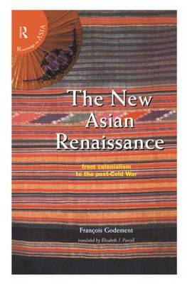 The New Asian Renaissance (Paperback)