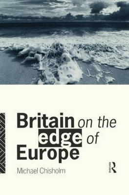 Britain on the Edge of Europe (Paperback)