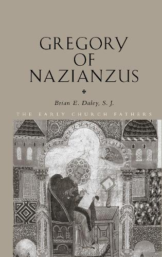 Gregory of Nazianzus - The Early Church Fathers (Hardback)
