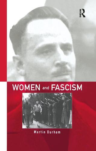 Women and Fascism (Hardback)