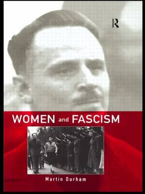 Women and Fascism (Paperback)