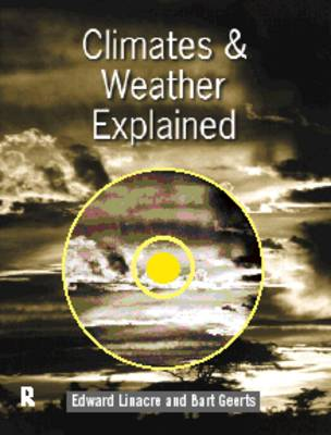 Climates and Weather Explained: An Introduction from Southern Perspective