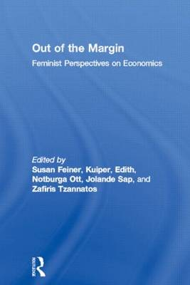 Out of the Margin: Feminist Perspectives on Economics (Paperback)