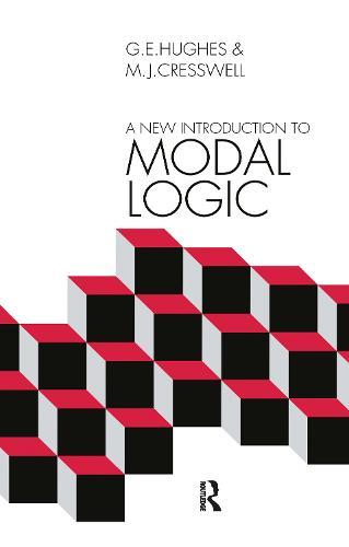 A New Introduction to Modal Logic (Hardback)