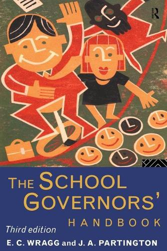The School Governors' Handbook (Paperback)