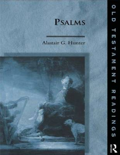 Psalms - Old Testament Readings (Hardback)