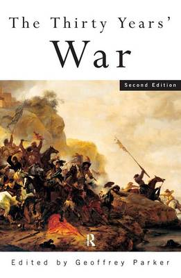 The Thirty Years' War (Paperback)