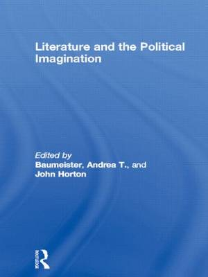 Literature and the Political Imagination (Paperback)