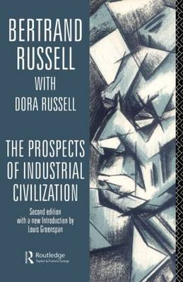 The Prospects of Industrial Civilisation (Paperback)
