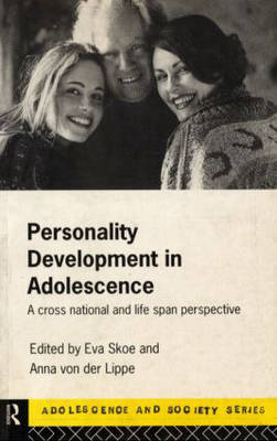 life span development and personality amelia Lifespan development and personality paper developmental psychology seeks to address various aspects of human development, including physical, cognitive, social, moral, and personality  lifespan development and personality  life is also revealed in this stage of life span only.