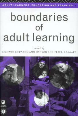 Boundaries of Adult Learning (Paperback)