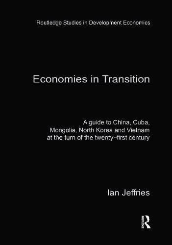 Economies in Transition (Hardback)