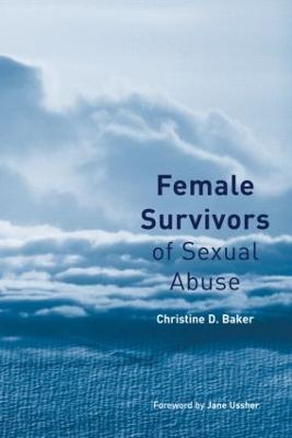 Female Survivors of Sexual Abuse (Hardback)