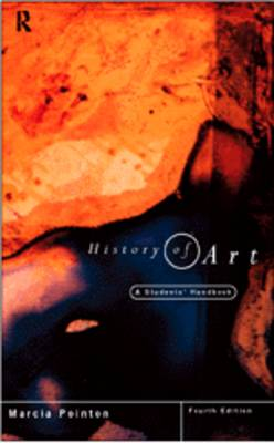 History of Art: A Students' Handbook (Paperback)