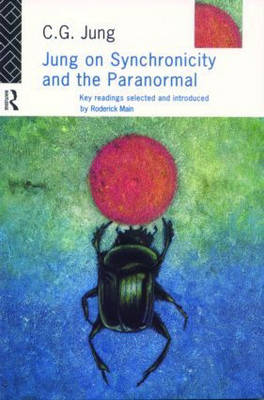 Jung on Synchronicity and the Paranormal - Jung On (Paperback)