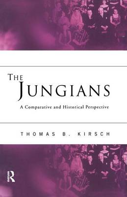The Jungians: A Comparative and Historical Perspective (Paperback)