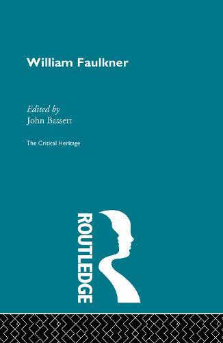William Faulkner (Hardback)