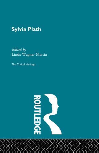 Sylvia Plath (Hardback)