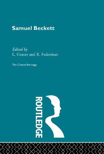 Samuel Beckett (Hardback)