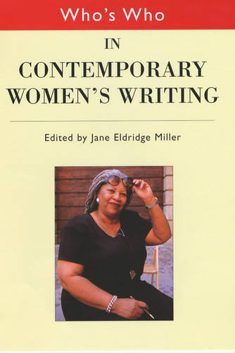 Who's Who in Contemporary Women's Writing (Hardback)