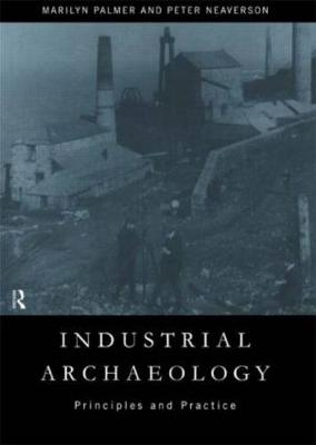 Industrial Archaeology: Principles and Practice (Hardback)