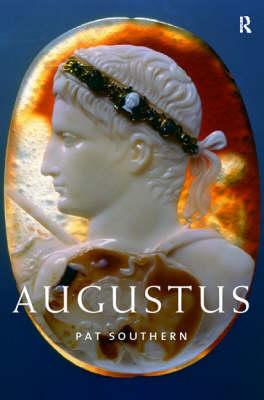 Augustus - Roman Imperial Biographies (Hardback)