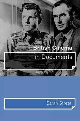 British Cinema in Documents (Paperback)