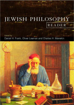 The Jewish Philosophy Reader (Paperback)