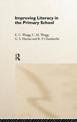 Improving Literacy in the Primary School (Hardback)
