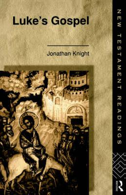 Luke's Gospel - New Testament Readings (Paperback)