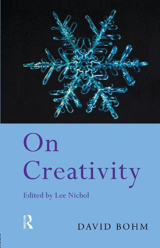 On Creativity (Hardback)