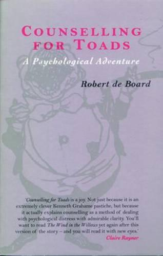 Counselling for Toads: A Psychological Adventure (Paperback)