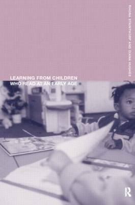 Learning From Children Who Read at an Early Age (Paperback)