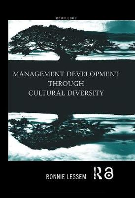 Management Development Through Cultural Diversity (Hardback)