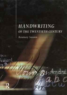 Handwriting of the Twentieth Century (Paperback)