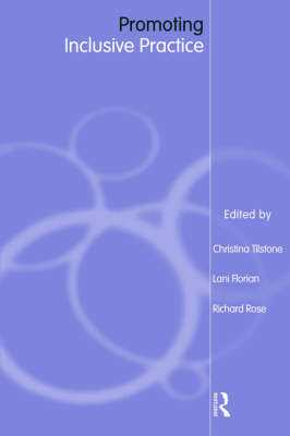 Promoting Inclusive Practice (Paperback)