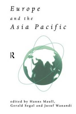 Europe and the Asia-Pacific (Paperback)