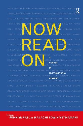 Now Read On: A Course in Multicultural Reading (Hardback)
