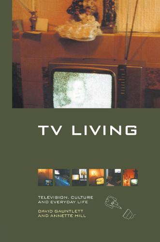 TV Living: Television, Culture and Everyday Life (Hardback)