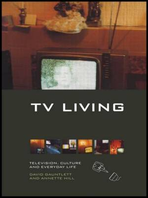 TV Living: Television, Culture and Everyday Life (Paperback)