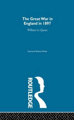 Great War England 1897 Ssf V3 (Hardback)